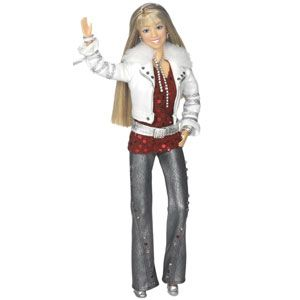 Holiday Pop Star Hannah Montana
