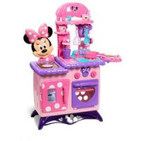 Minnie's Flipping Fun Kitchen
