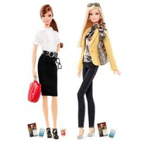 Tim Gunn Collection for Barbie