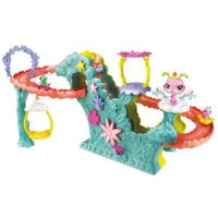 Littlest Pet Shop Fairies Fairy Fun Rollercoaster