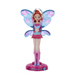 Winx Club Magic Wings Bloom