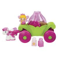 Lil' Princess Magic Carriage