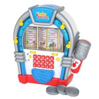 Baby Genius Be a Star Sing Along Jukebox
