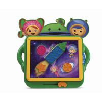 Team Umizoomi Umi Shape Adventures Board