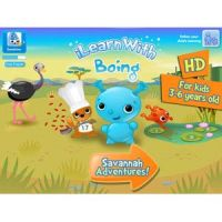 iLearn With Boing: Savannah Adventures