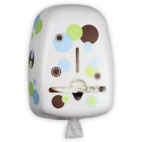 Diaper Caddy & Wipe Dispenser