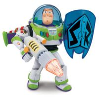 Power Blaster Buzz Lightyear