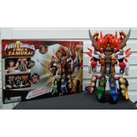 Power Rangers Super Samurai Samurai Gigazord Set