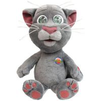 Talking Tom Talk Back