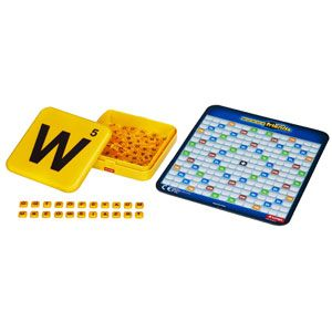 Words with Friends To Go