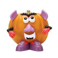 Mr. Potato Head Pumpkin Push-Ins