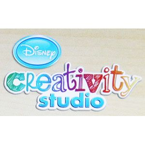 Disney Creativity Studio