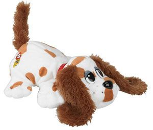 Happy Tails Pound Puppies