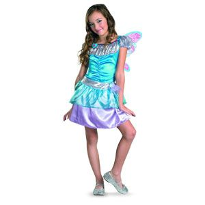 Winx Club Bloom Classic Costume