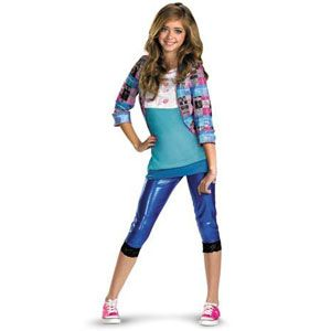 Shake It Up Cece Season 2 Classic Costume