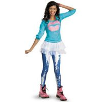 Shake It Up Rocky Season 2 Classic Costume