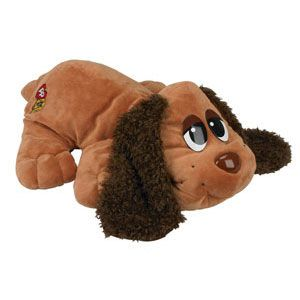 Jumbo Pound Puppies