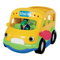 Baby Genius Sing-Along School Bus