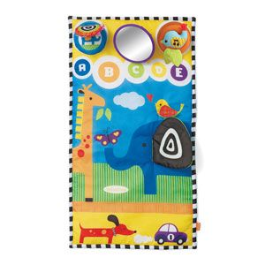 Pop & Play Pop & Swap Activity Mat