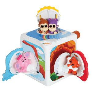 Baby Genius Musical Pop-Up Pals