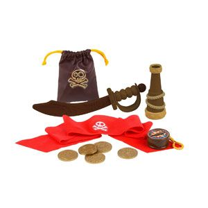 Jake and the Never Land Pirates Jake Accessory Set