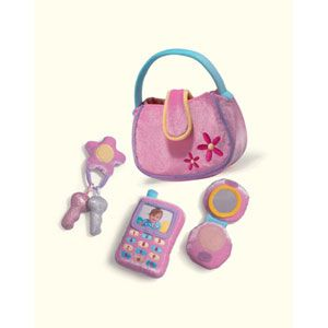 Bright Beginnings Activity Purse Set