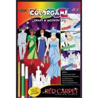 Colorgami The Red Carpet Fashion Series