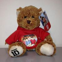 One Direction Bears