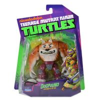 Teenage Mutant Ninja Turtles Dog Pound