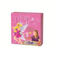 Magic Tooth Fairy