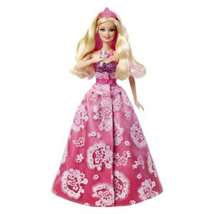Barbie: The Princess and the Popstar Tori Doll