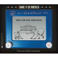 Shake It Up America! Etch A Sketch