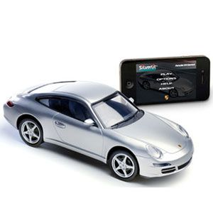 Bluetooth Porsche 911 Carrera
