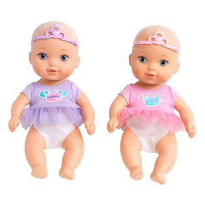 Water Babies Twincesses