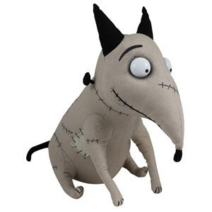Frankenweenie After Life Sparky