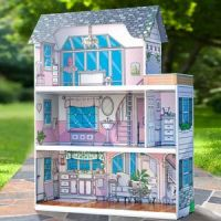 Pink Dream Dollhouse