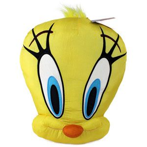 The Looney Tunes Show Playface Tweety