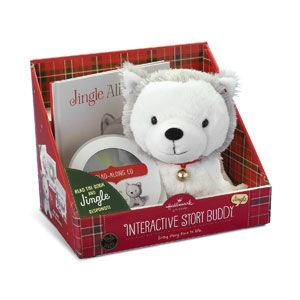 Interactive Story Buddy Jingle All The Way