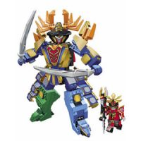 Power Rangers Super Samurai Claw Armor Megazord
