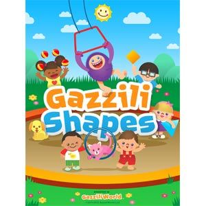 GazziliShapes