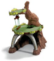 Summergreen Elf House