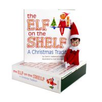 The Elf on the Shelf Products
