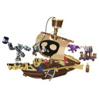Skylanders Giants Crusher's Pirate Quest