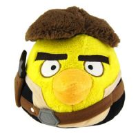 Angry Birds Star Wars Han Solo