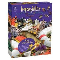 Impossibles Hook, Line & Sinker