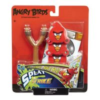 Angry Birds Splat Strike