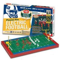 Power Pro Electric Football