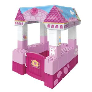 Mega Play My Fairytale Castle
