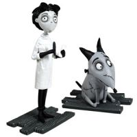 Frankenweenie Collectible Figures