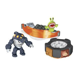 Skylanders Giants Terrafin's Battle Portal